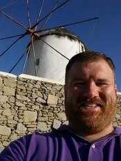 Pastor Craig Minich