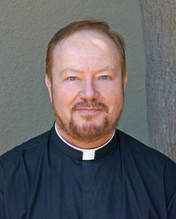 Pastor Ned O'Donnell